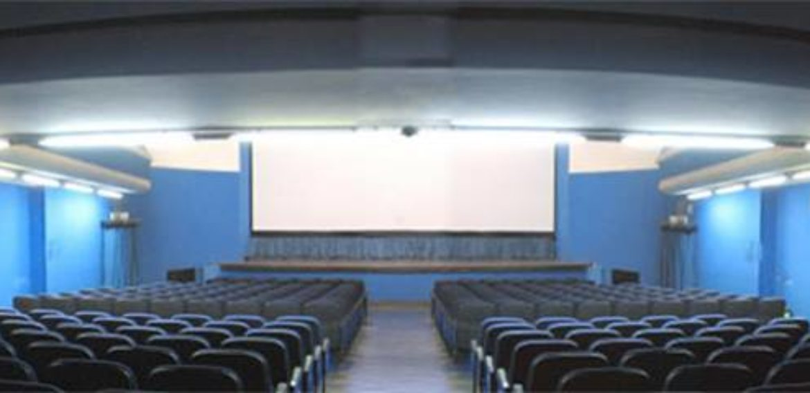 Cinema Teatro Don Bosco