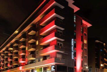 Residenza RFA