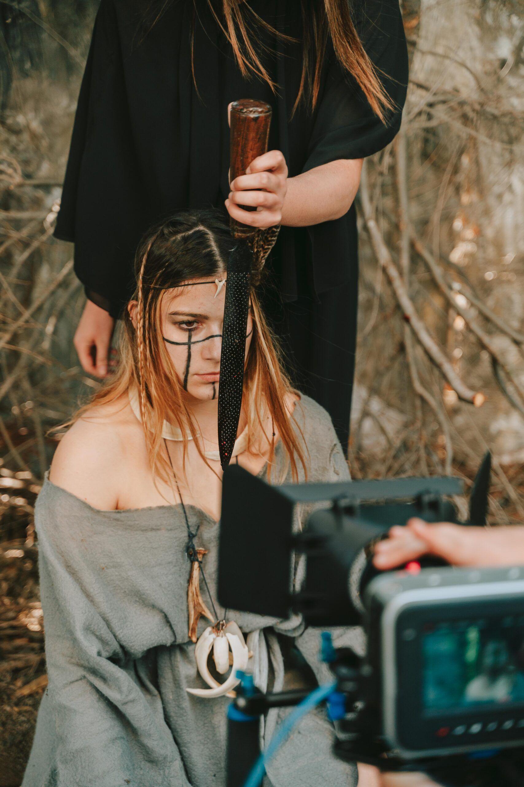 L'importanza del costume di scena nel cinema